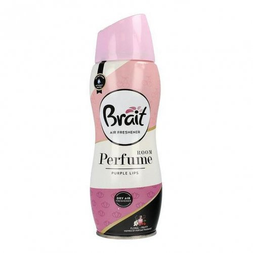 Odświeżacz Brait Perfume Room 300ml Purple Lips