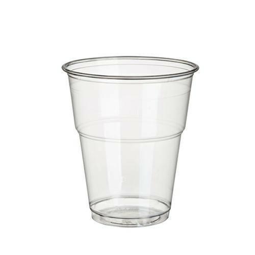 Kubek Plastikowy Jednorazowy Do Piwa 300ml 50szt
