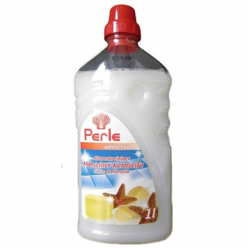 Płyn Uniwersalny Mydło Marsylskie 1l Perle