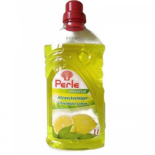 Płyn Uniwersalny Cytrynowy 1l  Perle