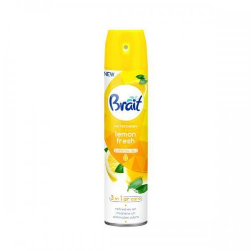 Odświeżacz Brait Fresh Lemon 300ml