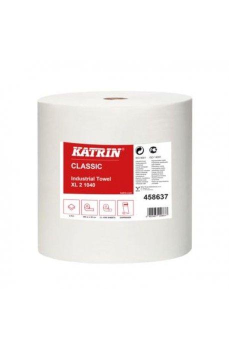 Czyściwa, papiery, pady - Czyściwo 1040 Makulatura 458637 Tanie Katrin -