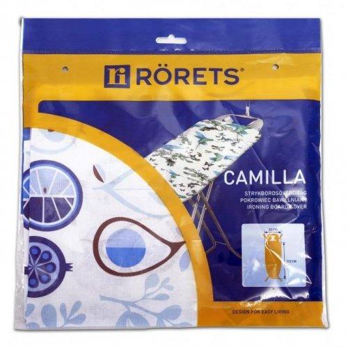 Pokrowiec Na Deskę Camilla 32x112cm 7548 Rorets