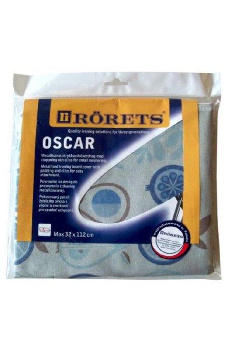 Akcesoria do prasowania - Pokrowiec Na Deskę Oscar 30x110cm 7548 Rorets -