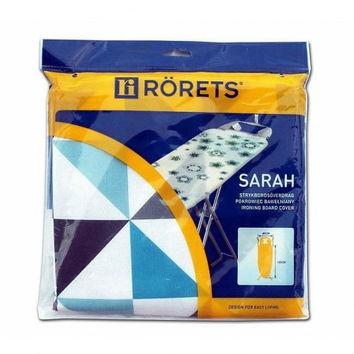 Pokrowiec Na Deskę Sarah 40x120cm 7557-11000 Rorets