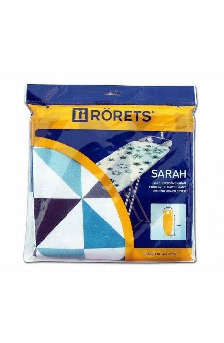 Akcesoria do prasowania - Pokrowiec Na Deskę Sarah 40x120cm 7557-11000 Rorets -