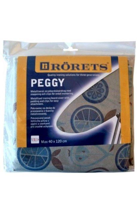 Akcesoria do prasowania - Pokrowiec Na Deskę Peggy 40x120cm 7557-11002 Rorets -