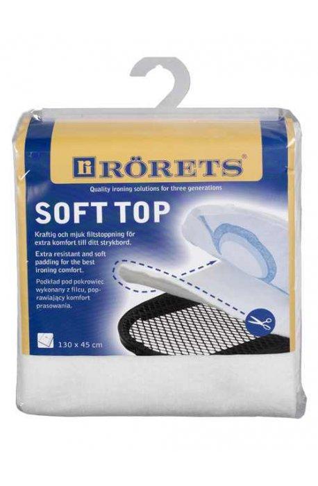 Siatki i protectory - Filc Soft Top 45x130 2787  Rorets -