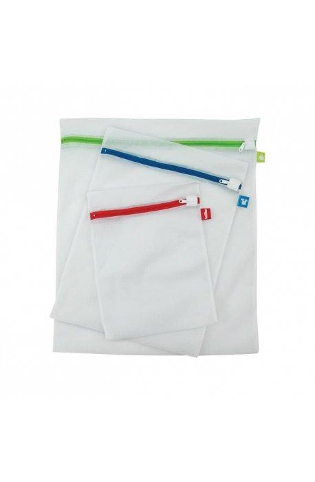Siatki na pranie - Worki Do Prania Odzieży 3 Pack 2952 Rorets -