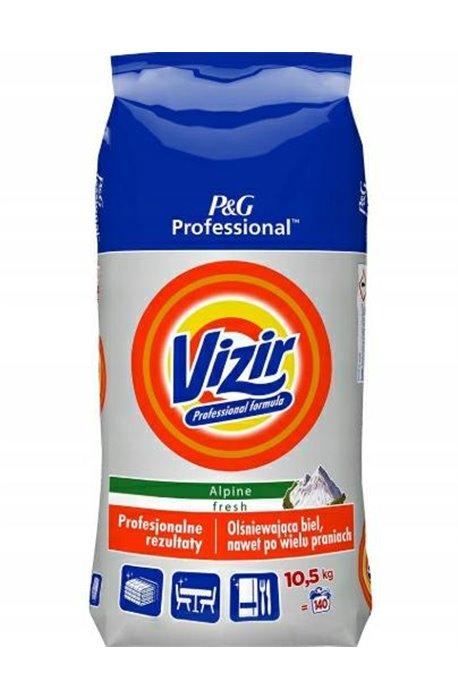 Proszki do prania - Proszek Do Prania 10,5kg Vizir Regular Procter Gamble -