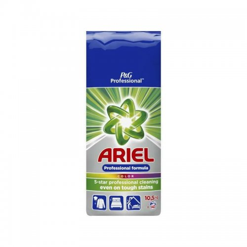 Proszek do prania 10,5kg Color Ariel Procter Gamble