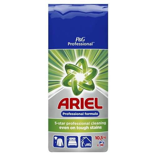 Proszek do prania 10,5kg Regular Ariel Procter Gamble