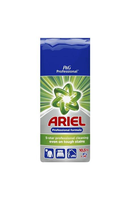 Proszki i pojemniki do prania - Proszek do prania 10,5kg Regular Ariel Procter Gamble -