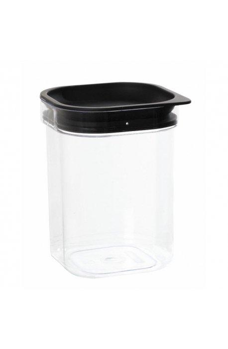 Pojemniki do żywności - Pojemnik Na Produkty Sypkie Hamburg 1,6l 5171 Plast Team -
