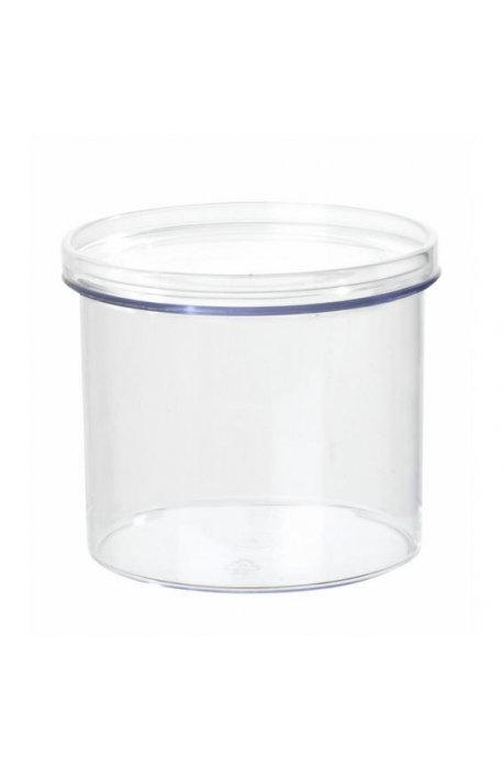 Pojemniki do żywności - Pojemnik Do Żywności Stockholm 0,6l 5315 Plast Team -