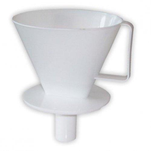 Zaparzacz Do Kawy Biały 4120  Plast Team
