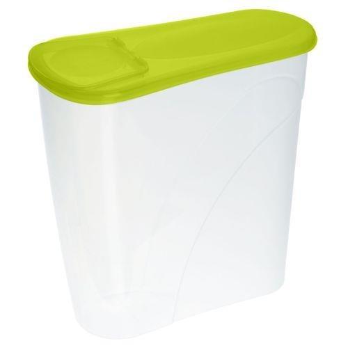 Pojemnik Na Płatki Śniadaniow 3,5l 3560 Zielony Plast Team