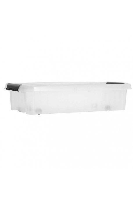 Pojemniki uniwersalne - Pojemnik Top Store 31l Bedroller 2387 Plast Team -
