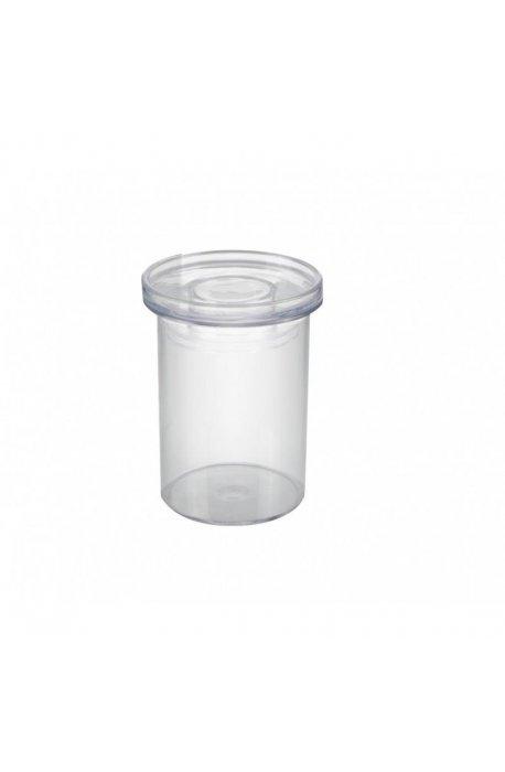 Pojemniki do żywności - Pojemnik Do Żywności Stockholm 0,1l 5313 Plast Team -