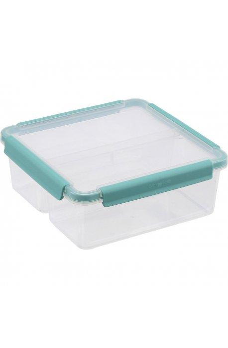 Pojemniki do żywności - Pojemnik Copenhagen Food 2x1,9l 5223 Plast Team -
