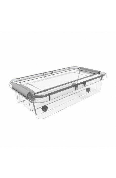Pojemniki uniwersalne - Pojemnik Pro Box 31L Pod Łóżko 2783 Plast Team -