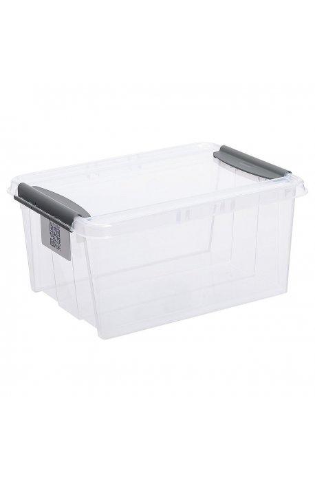 Pojemniki uniwersalne - Pojemnik Pro Box 14l 2777  Plast Team -