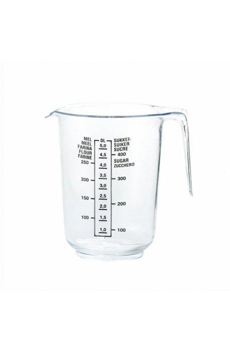 Pojemniki do żywności - Dzbanek Z Miarką 0,5l 3021  Plast Team -