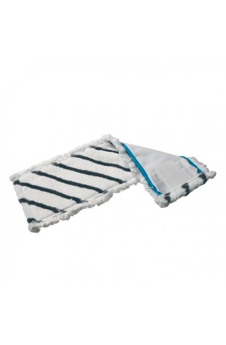 Wkłady zapasy do mopów - Mop płaski 50cm 143225 Combi Speed Microspeed Plus Vileda Professional -
