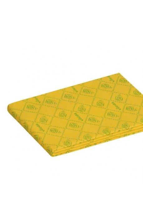 Gąbki, ścierki, szczotki - Ścierka Podłogowa Żółta 105686 Vileda Professional -