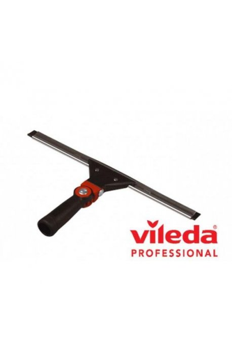 Ściągaczki do okien i podłóg - Ściągaczka do okien 4w1 35cm Evo 100243 Vileda Professional -
