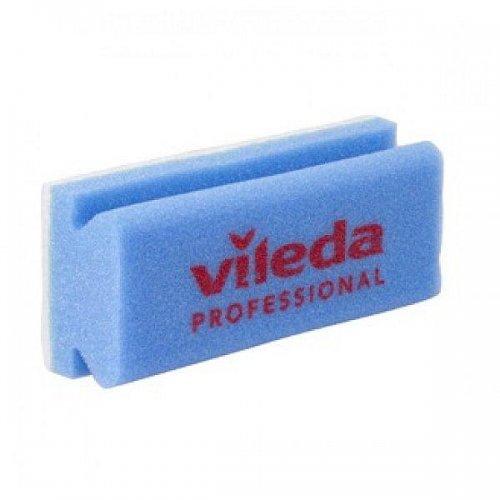 Myjka Antyrys Niebieska 7x15cm 101882 Logo Vileda Professional