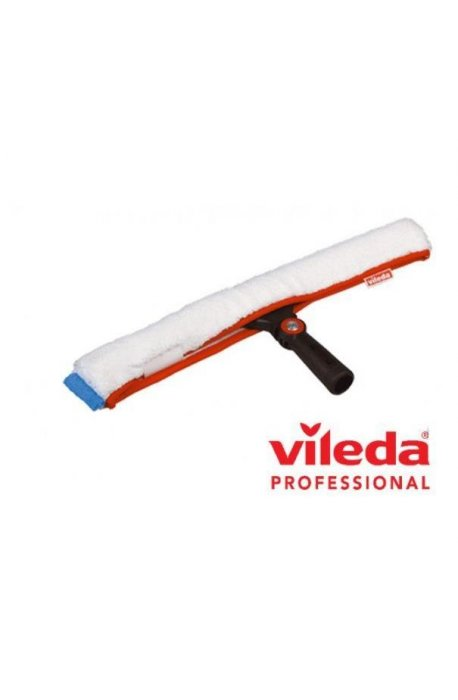 Ściągaczki do okien i podłóg - Myjka Do Okien 45cm Evo 100236 Vileda Professional -
