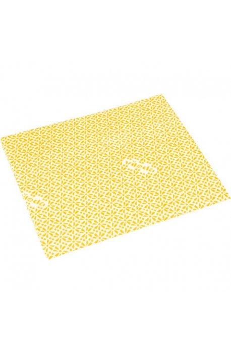 Gąbki, ścierki, szczotki - Ścierka Wischprofi 137000 Żółta Vileda Professional -