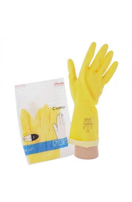 Rękawice - Rękawice Gospodarcze Contract M 100539 -