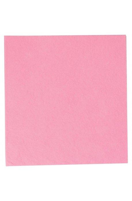 Gąbki, ścierki, szczotki - Ścierka All Purpose Cloth 100555 Czerwona Vileda -