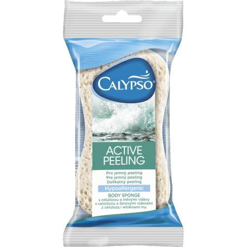Gąbka Active Peeling 20203 Spontex Calypso