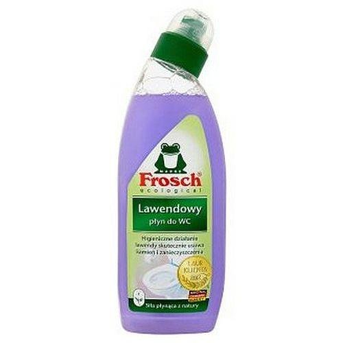 Żel Do Wc Toalet Lawendowy 750ml  Frosch