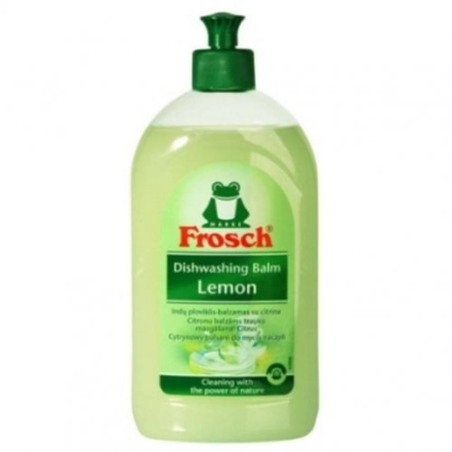 Balsam Do Naczyń Cytrynowy 500ml  Frosch