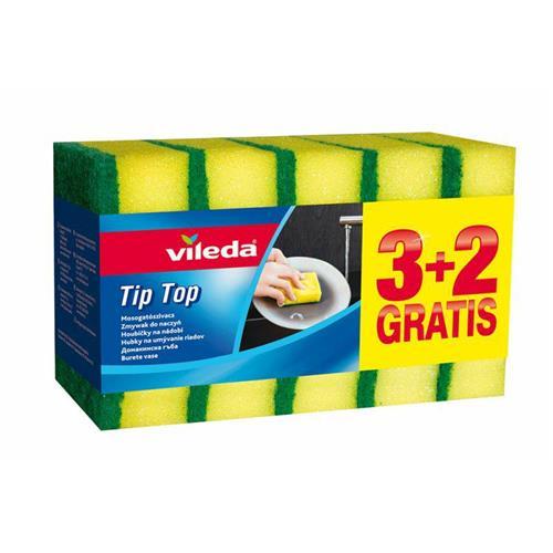 Zmywaki kuchenne Style 3+2 142817 Vileda