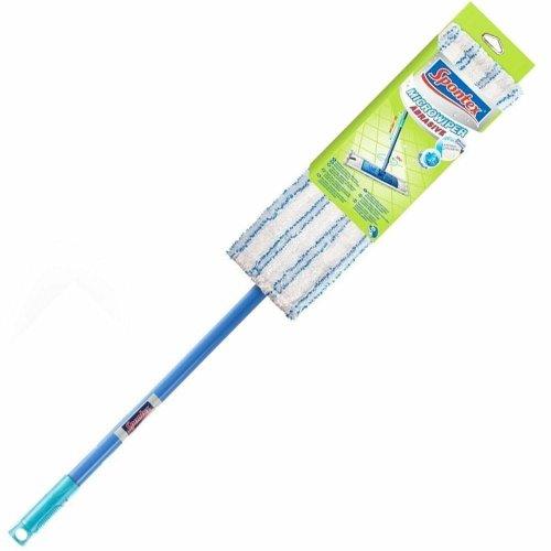 Mop Z drążkiem Microwiper Abrasive 97050140 Spontex