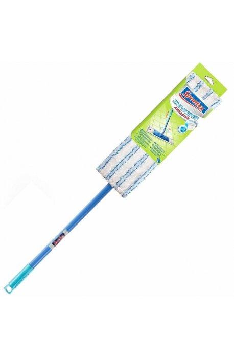 Mopy z drążkiem - Mop Z drążkiem Microwiper Abrasive 97050140 Spontex -