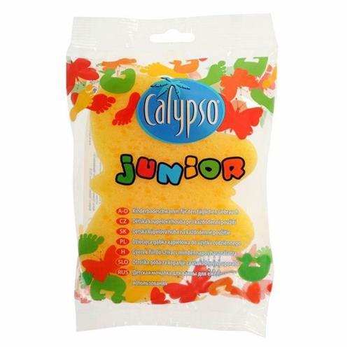 Gąbka Dla Dzieci Junior PU 9772022 Spontex Calypso
