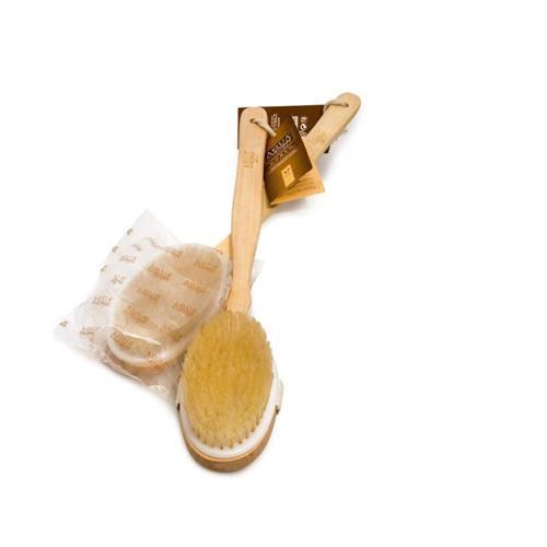 Arix Szczotka do mycia pleców Fit Brusch T975