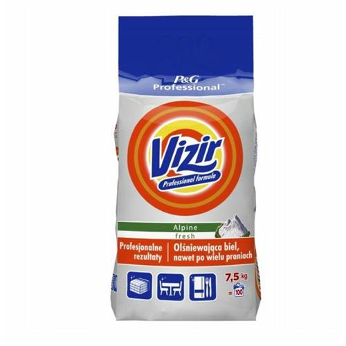 Proszek Do Prania 7,5kg Vizir Regular Procter Gamble