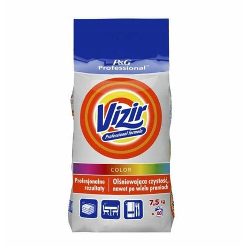 Proszek Do Prania 7,5kg Vizir Color Procter Gamble