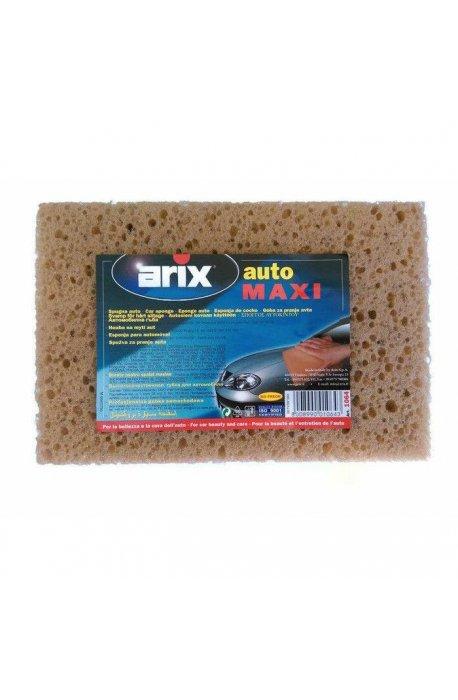 Do mycia samochodów - Arix Gąbka Samochodowa Maxi T1064  -