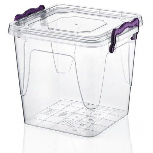 Pojemnik Multibox Hobby Kwadratowy 1,8l 2159