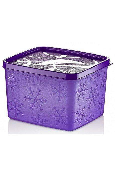 Pojemniki do żywności - Pojemnik No-Frost 1,1L 1459 Mix koloru  -