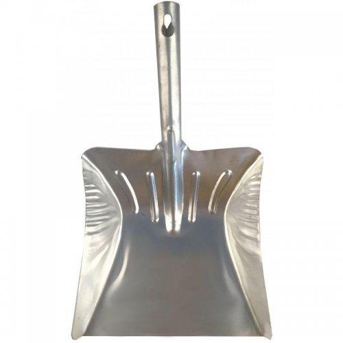 Szufelka Metalowa Srebrna 9577 CH