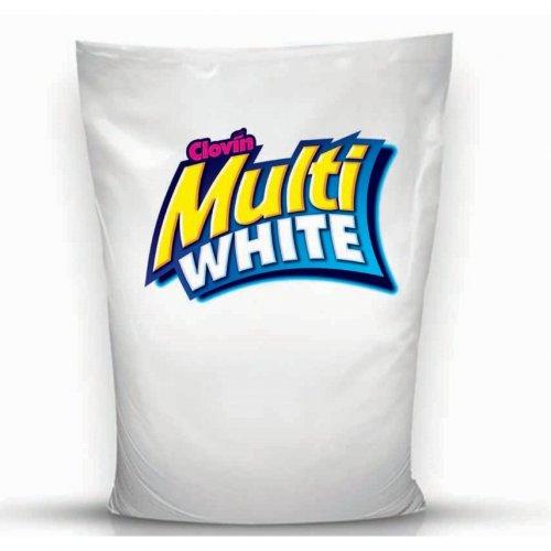 Proszek 15kg Multiwhite Worek Clovin